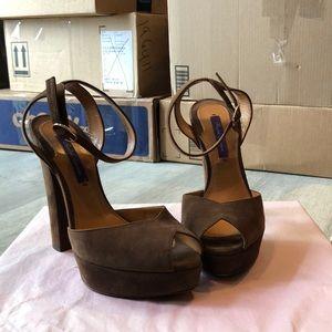 Ralph Lauren pumps - size 36.5